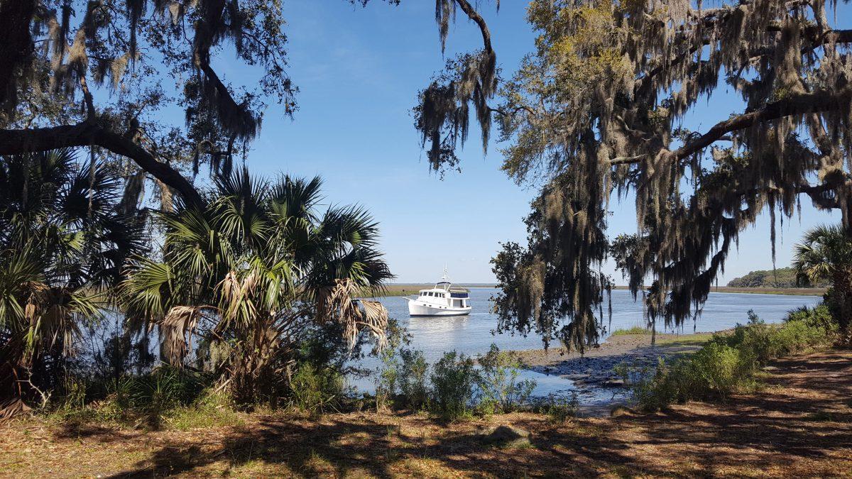 2019-04-24 — Jacksonville Northbound